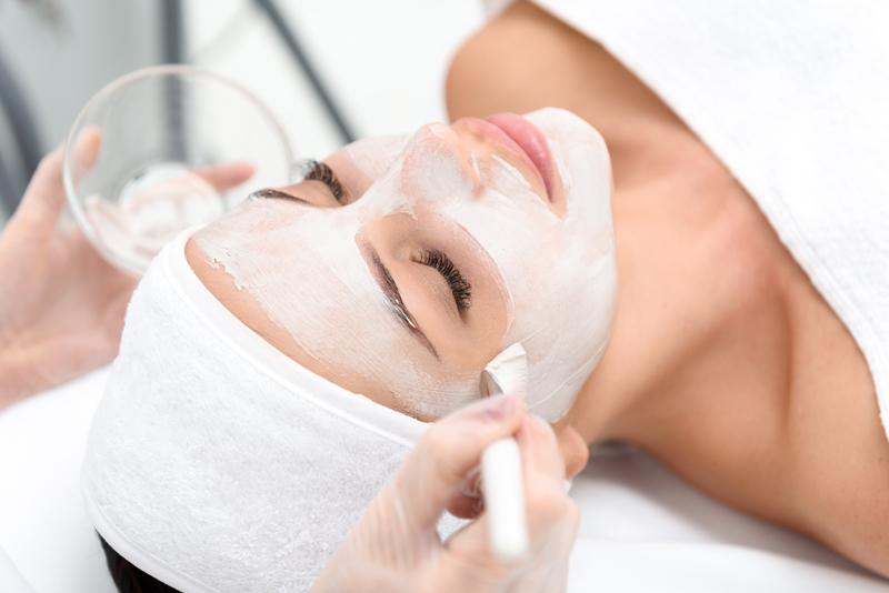gezichtsbehandelingen Skinfluence schoonheidsspecialiste Oisterwijk