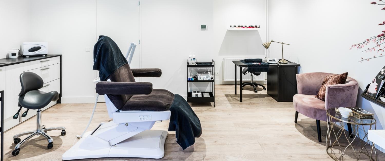 Skinfluence schoonheidssalon Oisterwijk Anne Krah en Enid Krah