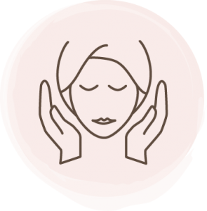 Facials Gezichtsverzorging Acné Schoonheidssalon Skinfluence Oisterwijk