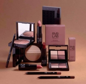 autumn & winter collection rvb-lab make-up producten